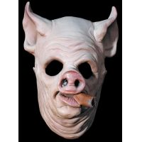 Novelty And Comedy Masks