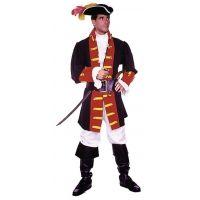 Captain Hook Prince Suit