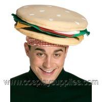 Food & Drink Hats