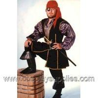 Buccaneer Pirate