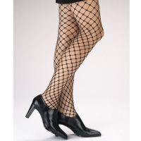 Fishnet Hosiery and Clothing
