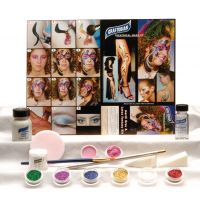 Face Painting and other kits