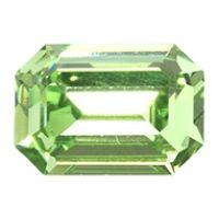 4610 - Emerald Cut