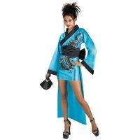 Dragon Geisha