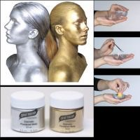 Glitters and Metallic Powders