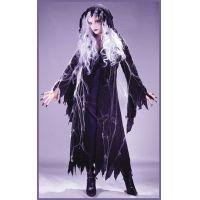 Spiderweb Gauze Ghost
