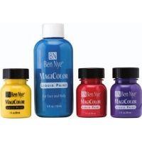 Magicolor Liquid Paints